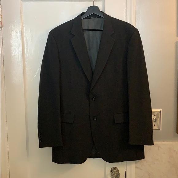 Jos. A. Bank Other - Jos. A Bank gray blazer
